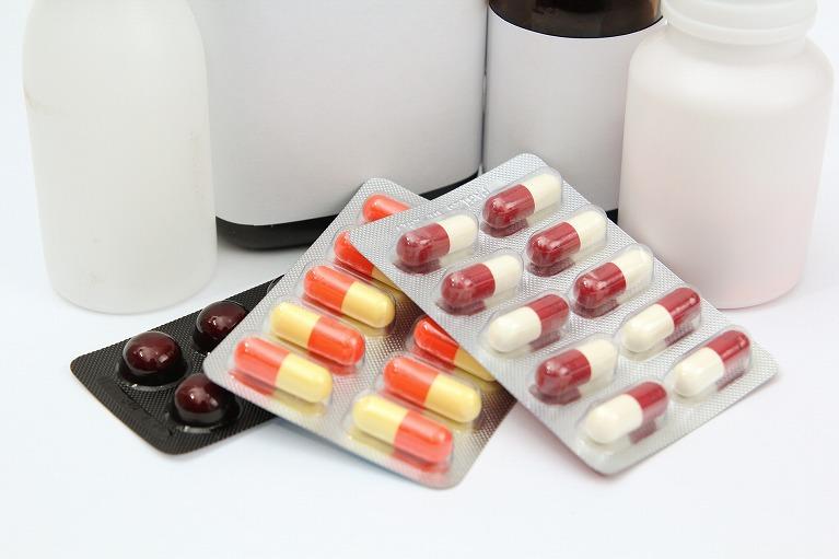 薬の副作用